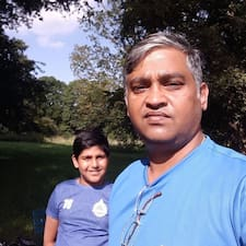 Ramkumar User Profile