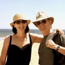 Ann & Scott - Uživatelský profil