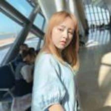 乐心 - Uživatelský profil