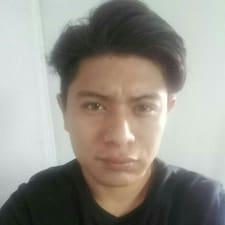 Profilo utente di Edwar