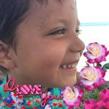 Ana L User Profile