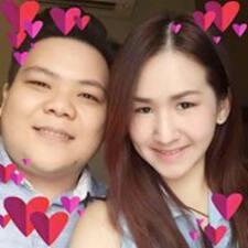 Perfil do utilizador de Ching Heng