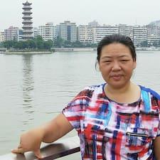 Gebruikersprofiel 凤秀