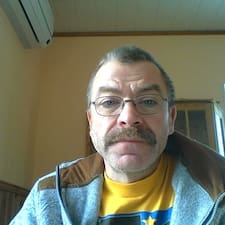 Användarprofil för Jan Erik