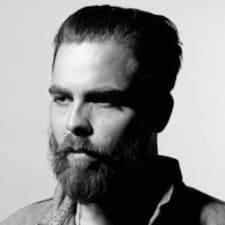 Profilo utente di Jared