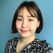 Sungeun User Profile