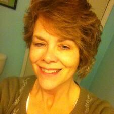 Gebruikersprofiel Wendy