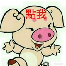 Profil utilisateur de 華