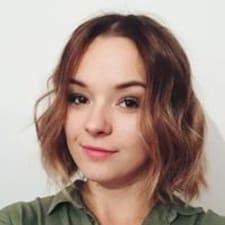 Wioleta Kullanıcı Profili