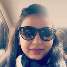Vaishali User Profile