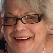 Patty Kullanıcı Profili