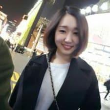 Profil Pengguna Euna