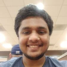 Krishna Arjun User Profile