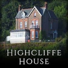 Highcliffe Brugerprofil