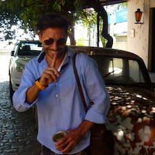 Frekari upplýsingar um gestgjafann: Marcelo Alejandro.