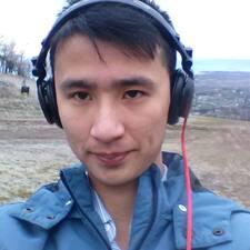 Zhongyi User Profile
