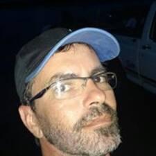 Nutzerprofil von George Augusto