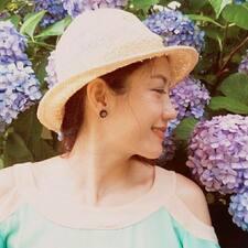 Bea User Profile