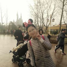 Profil utilisateur de YuanYuanQ