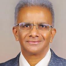 Nutzerprofil von Prof VSN Rao