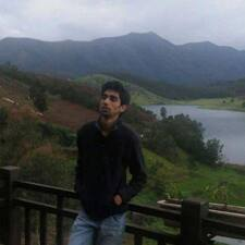 Raiyaan User Profile