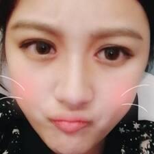Profil korisnika Xueye