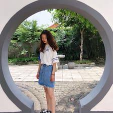 Profilo utente di 青衡