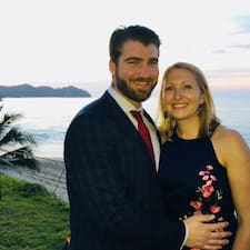 Daniel & Erin User Profile