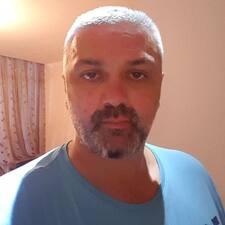 Profil Pengguna Марат