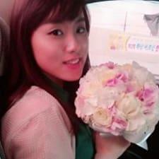 Profil utilisateur de Jihee