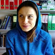 Profilo utente di Karolina Anna