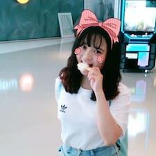 小茜 Kullanıcı Profili