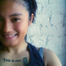 Profil utilisateur de Pei Shan