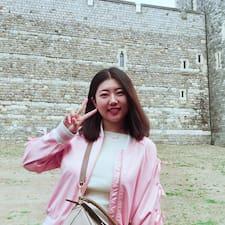 Profil utilisateur de 赵宁