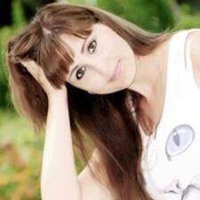 Profil korisnika Natali