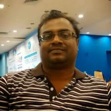 Prabakaran User Profile
