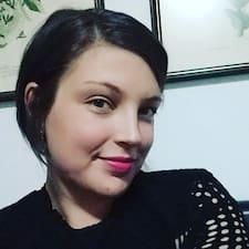 Jess Kullanıcı Profili
