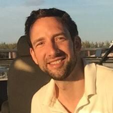 Pierre-Aymeric User Profile