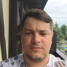 Profilo utente di Виктор