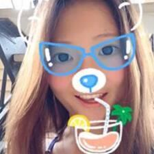 Profil korisnika Yingzhou