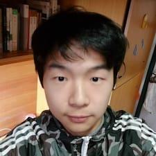 搏维 User Profile