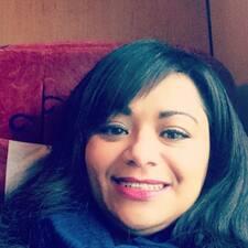 Liliane Oliveira User Profile
