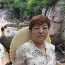 Profil utilisateur de 洪丽