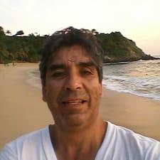 Ranulfo User Profile