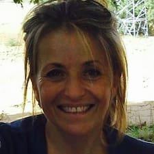 Profil korisnika Monia