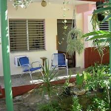 Profil utilisateur de Casa Vivo Soroa
