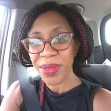 Marie-Angelique felhasználói profilja