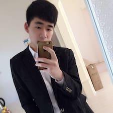 Perfil do usuário de 天平