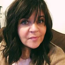 Кориснички профил на Natalie