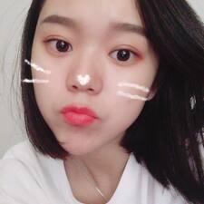 姝茜 User Profile